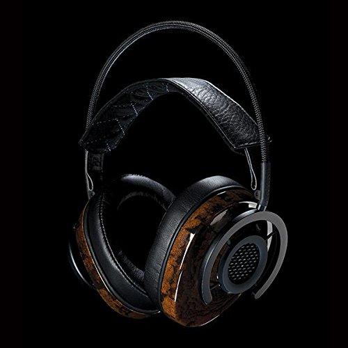 オーディオクエスト セミオープンヘッドバンド型ヘッドフォン NightHawk NIGHTHAWK