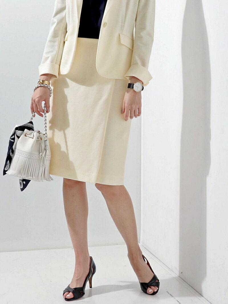 【SALE/30%OFF】UNITED ARROWS ○UBBT RAMIE タイトスカート ユナイテッドアローズ スカート【RBA_S】【RBA_E】【送料無料】