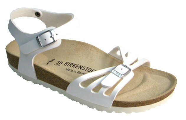 77107ef30db37 Bisque Birkenstock Bali Size 7.5 Walking On A Cloud Canada
