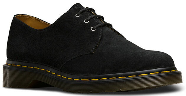 Dr.Martens Core 1461 3Eyelet Shoe Black
