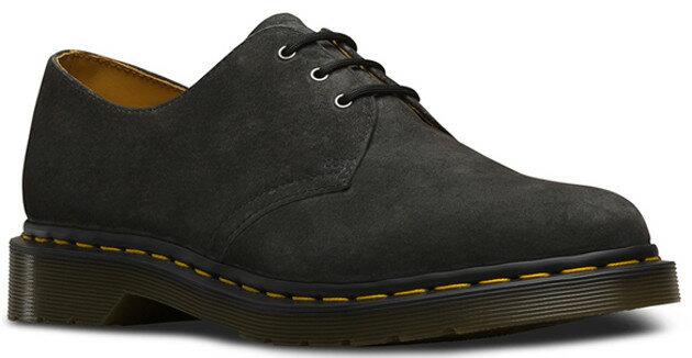 Dr.Martens Core 1461 3Eyelet Shoe Graphite Grey