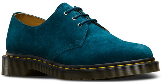 Dr.Martens Core 1461 3Eyelet Shoe Lake Blue
