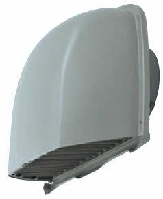 メルコエアテック 換気扇 【AT-225FWSD5】 外壁用(ステンレス製) 深形フード(ワイド水切タイプ) 縦ギャラリ・網 防火ダンパー付(72℃) [新品]【RCP】