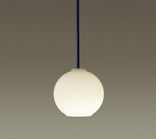 パナソニック 照明 配線ダクト取付型 LED(電球色) ペンダント 40形電球1灯相当・ガラスセード・拡散タイプ 【LGB11961LE1】[新品]【RCP】
