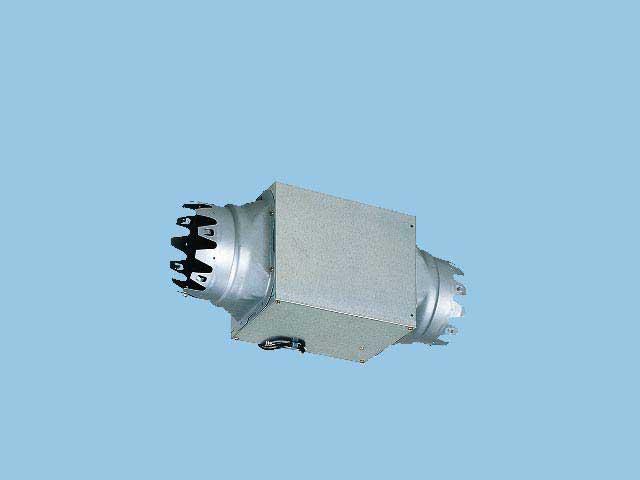 パナソニック 換気扇 中間ダクトファン ハイパーファン 標準形 標準形 鋼板製【FY-15DH1】【fy-15dh1】[新品] 【RCP】