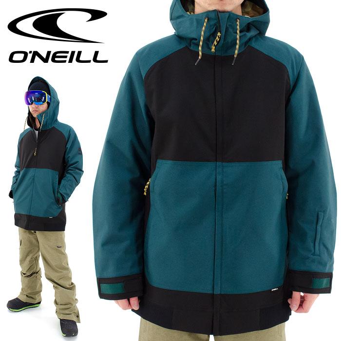 O'NEILL スノーウェア 646105 メンズ スノーボードジャケット オニール スノボウェア セブトゥーツ