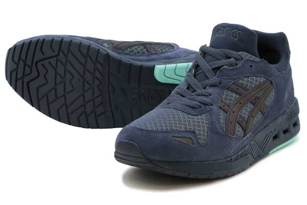 ASICS Tiger GT-COOL XPRESS アシックス タイガー GT クール エクスプレスINDIAN INK/INDIAN INK