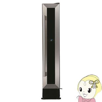 [予約]ドメティック ST7 スリムタワーワインセラー 7本�� (�開�)�smtb-k】�ky】