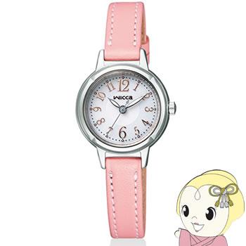 シチズン レディース ソーラー腕時計 ウィッカ KH9-914-10【smtb-k】【ky】