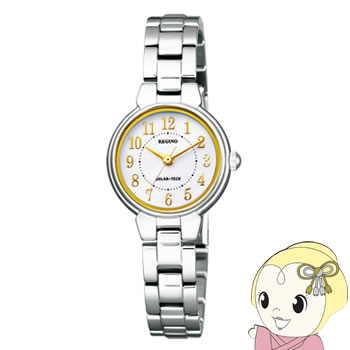 シチズン レディース ソーラー腕時計 レグノ KP1-012-91【smtb-k】【ky】
