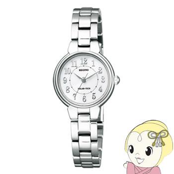 シチズン レディース ソーラー腕時計 レグノ KP1-012-93【smtb-k】【ky】