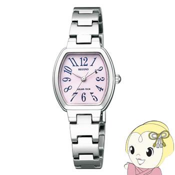 シチズン レディース ソーラー腕時計 レグノ KP1-110-93【smtb-k】【ky】