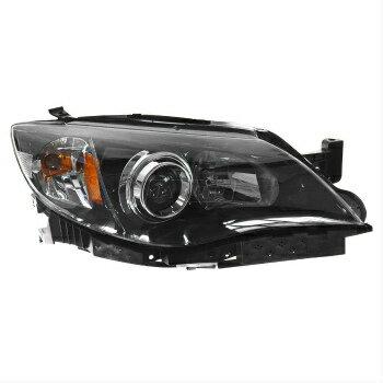 上品最安値 スバル インプレッサ ヘッドライト Headlight Headlamp Passenger Right RH For Subaru Impreza Outback WRX  スバルインプレッサアウトバックWRXのためにヘッドライトヘッドランプ旅客右RH