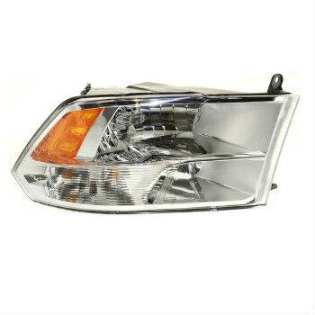 高品質で ホンダ エレメント ヘッドライト 2009-2012 FITS RAM 1500 2500 RIGHT SIDE QUAD DUAL ELEMENT HEAD LIGHT ASSEMBLY  2009-2012は、RAM 1500 2500 RIGHT SIDE QUADデュアルエレメントヘッドライトアセンブリをFITS