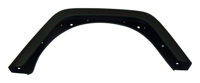 USワイドフェンダー クラウンオートモーティブ55175727フェンダーフレアフィット97-06ラングラー(LJ)ラングラー(TJ) Crown Automotive 55175727 Fender Flare Fits 97-06 Wrangler (LJ) Wrangler (TJ)