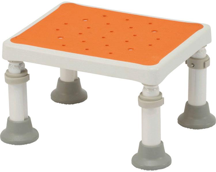 浴槽台[ユクリア]軽量コンパクト1826 / PN-L11726D オレンジ 1台