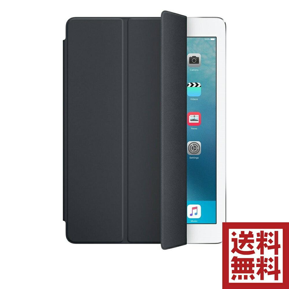 アップル Apple  純正 9.7イン�iPad Pro用Smart Cover スマートカ�ー  �ャコールグレイ