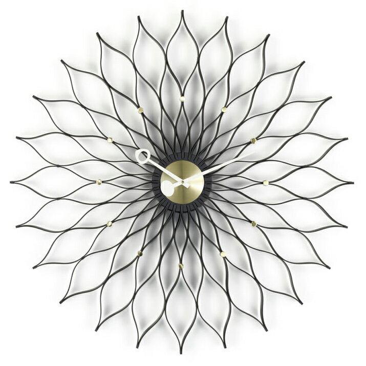 Vitra(ヴィトラ) ネルソン サンフラワークロック ブラック