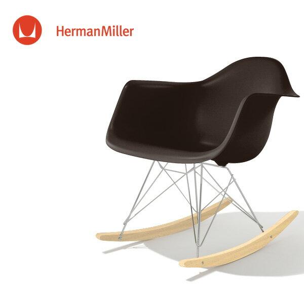 イームズ アームシェルチェア RAR ジャバ クロームベース ホワイトアッシュ[RAR. 47 A2 5B]【Herman Miller ハーマンミラー 正規品】