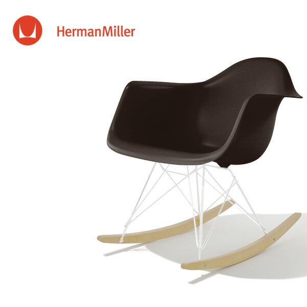 イームズ アームシェルチェア RAR ジャバ ホワイトベース メープル[RAR. 91 UL 5B]【Herman Miller ハーマンミラー 正規品】