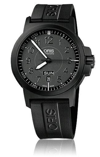 オリス 腕時計 メンズ ORIS 腕時計 ORIS オリス 腕時計 メンズ 腕時計 ORIS 時計 BC3 アドバンスド デイデイト Ref.01 735 7641 4764-07 4 22 05B 雑誌掲載ブランド 送料無料