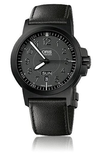 ORIS 腕時計 メンズ アヴィエイション Oris BC3 アドバンスド デイデイト 送料無料