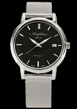 腕時計 メンズ アルカフトゥーラ ARCA FUTURA 自動巻� メンズ腕時計 Old bond street afobsbk-m �料無料