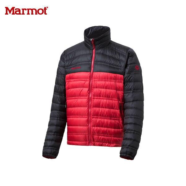 送料無料)Marmot(マーモット)Compact Down Jacket(コンパクトダウンジャケット 700FILL power)MJD-F5017