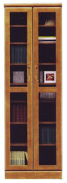 本棚 書棚 幅60 高さ180cmハイタイプ【家具通販】【送料無料】【smtb-ms】 楽天 通販