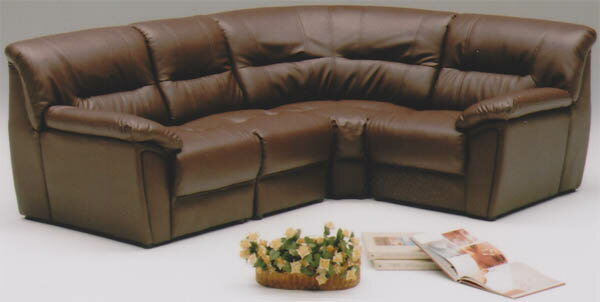 ソファ コーナーソファ 4点セット 2色対応 レザー 合成皮革 シンプル モダン 完成品 送料無料 楽天 通販