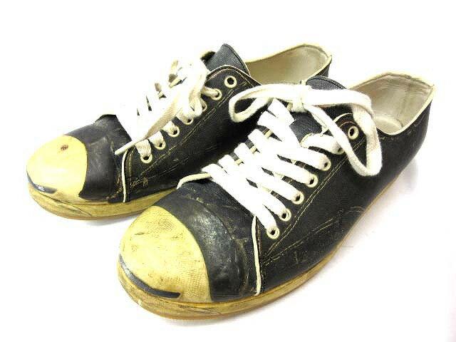 トーキングアバウトジアブストラクション TALKING ABOUT THE ABSTRACTION Breathed Thing Photo Print Sneaker 転写 プリント スニーカー 靴 ブラック メンズ 【中古】【ベクトル 古着】 171106 ブランド古着ベクトルプレミアム店