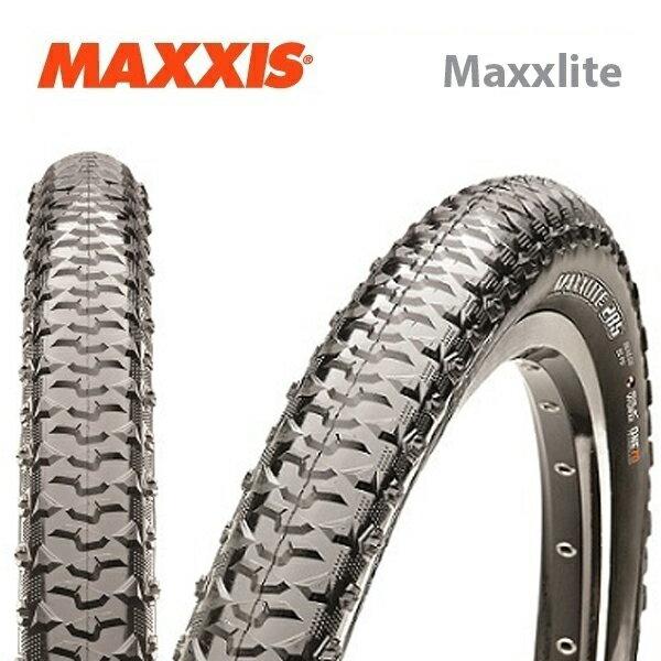 (送料無料) MAXXIS マキシス TIRE クリンチャータイヤ Maxxlite マックスライト(1本)