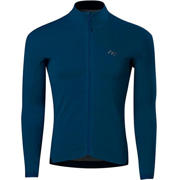 セブンメッシュ 7mesh Callaghan Jersey Mens 2Ball Blue [ジャージ][メンズ][ブルー][自転車][サイクルウェア][3/9 9:59まで ポイント3倍]