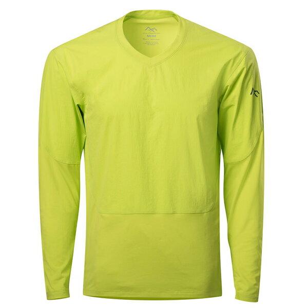 セブンメッシュ 7mesh Compound Shirt LS Mens HiLiteYellow [コンパウンドシャツ][ロングスリーブ][長袖][メンズ][イエロー][自転車][サイクルウェア][2017年モデル][12/15 13:59まで ポイント10倍]