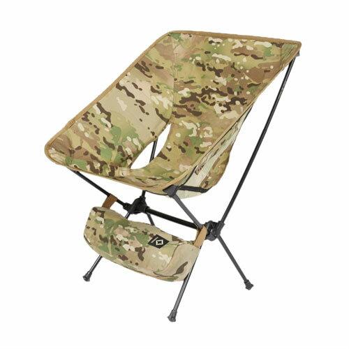 ヘリノックス Helinox Tactical Chair Multicam [タクティカルチェア][イス][折りたたみ][軽量][コンパクト][12/15 13:59まで ポイント10倍]