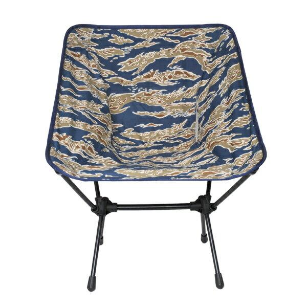 ヘリノックス Helinox Tactical Chair Tiger Stripes [タクティカルチェア][タイガーストライプ][アウトドアチェア][折りたたみ][12/15 13:59まで ポイント10倍]