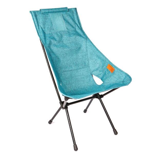 ヘリノックス Helinox Sunset Chair Lagoon [サンセットチェア][ラグーン][チェア][イス][アウトドア][キャンプ][12/15 13:59まで ポイント10倍]