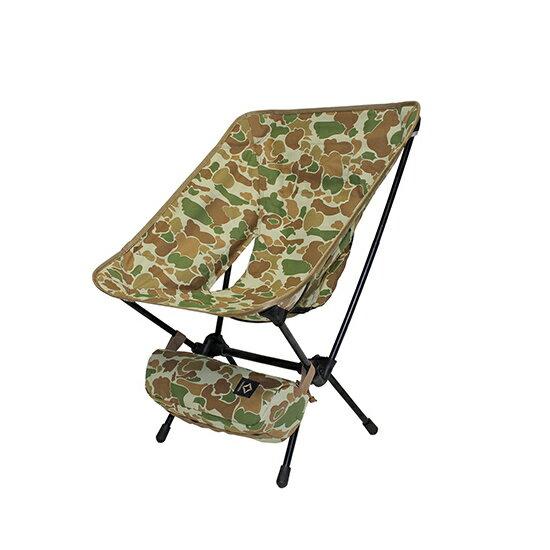 ヘリノックス Helinox Tactical Chair Duck Hunter Camo [タクティカルチェア][ダックハンターカモ][19755001049001][2017年モデル][12/15 13:59まで ポイント10倍]