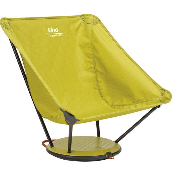 サーマレスト THERM A REST Uno Chair シトロン [2017年モデル][30510][12/15 13:59まで ポイント3倍]