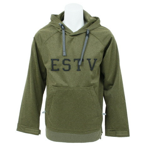 エスティボ TK EV GLORY PARKA EVM1615 MS (Men's)