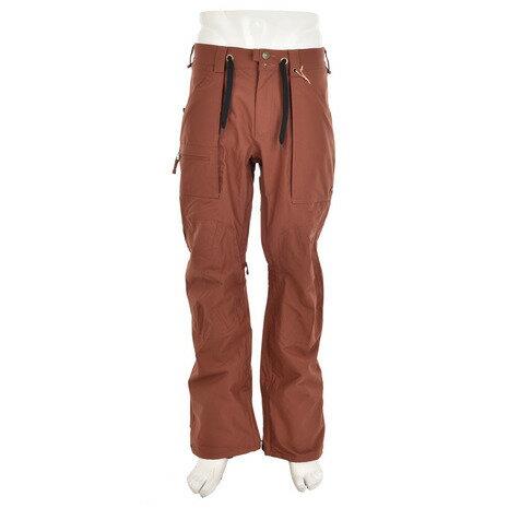 バートン(BURTON) 2016-2017 SOUTHSIDE PANT MID FIT メンズ スノーボードウェア パンツ 13237102 スノボウェア (Men's)