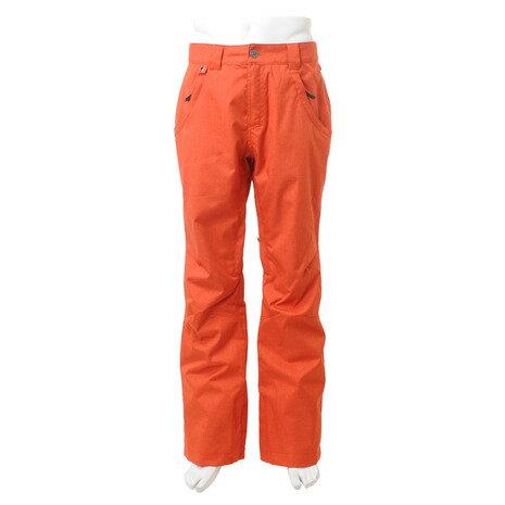 ボンファイア(Bonfire) ボンファイア BONFIRE 2015-2016 MORRIS PANT (RUST) L37655400 スノーボード パンツ (Men's)