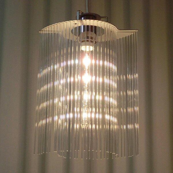 【送料無料】フレイムス AURORA オーロラII 1灯ペンダントライト DP-078 【TD】【デザイナーズ照明 おしゃれ 照明 インテリアライト】