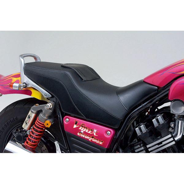 【DAYTONA/デイトナ】COZYシートベーシックメッシュV-MAX SEAT COMP)  送料無料!