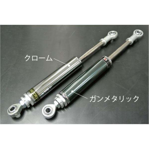 人気商品セール BRZ ZC6 エンジントルクダンパー BCS付 標準カラー:クローム シルクロード 1D1-N08 送料無料!