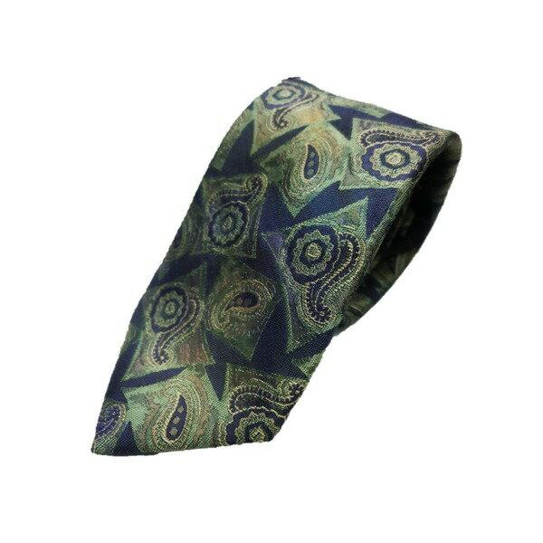 希少生地使用 グランネクタイ Clarkプレミアム 手縫い仕立て 西陣ネクタイ ほぐし染めブルー 送料無料!