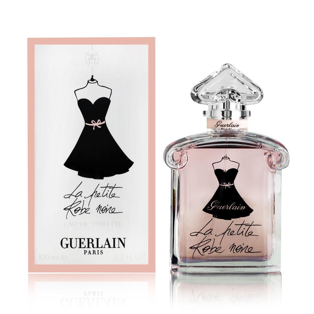 Parfum la petite robe noire framboise