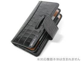 Piel Frama Natural Cowskin レザーケース(ウォレットタイプ) for iPhone SE / 5s / 5