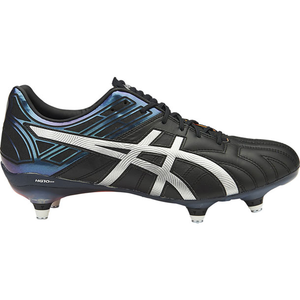 LETHAL TIGREOR 10 ST(black/silver/prism purple)【ASICS】アシックス(P702L-9093)*26