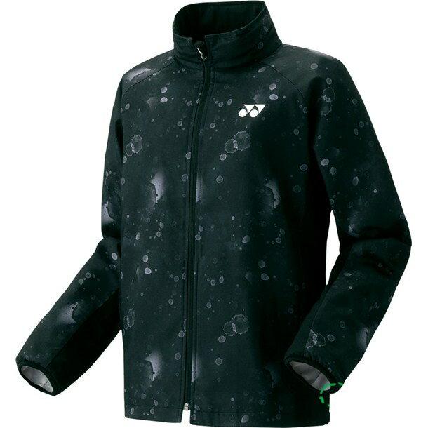 ウィメンズウィンドウォーマーシャツ【Yonex】ヨネックステニスウインドシャツ W(78045-007)*20